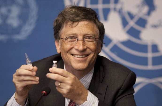 Bill Gates'ten koronavirüsle ilgili yeni açıklama