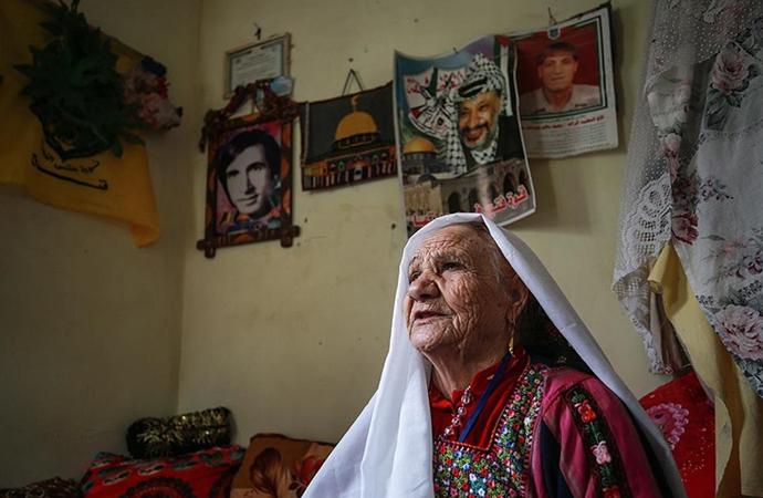 İlk İntifada'nın 33'üncü yılında Filistinlilerin acıları hala canlı