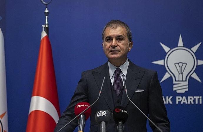 Çelik: 'Avrupa demokrasisi Türkiye'ye borçludur'