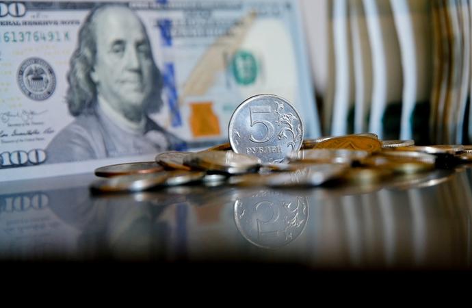 Rusya'dan sermaye çıkışı 11 ayda 47,9 milyar dolara ulaştı