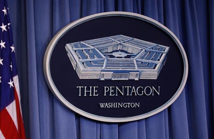 Pentagon, DEAŞ ile Mücadele Görev Gücü Birimi'ni lağvetti
