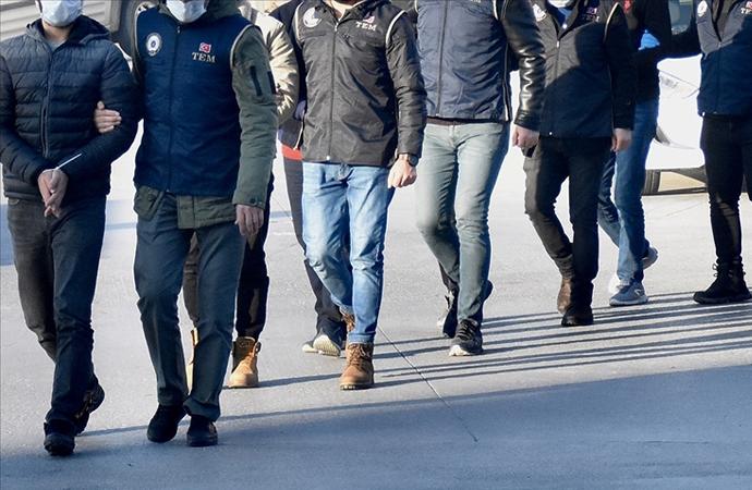 Ankara merkezli 10 ilde FETÖ/PDY operasyonu: 29 gözaltı