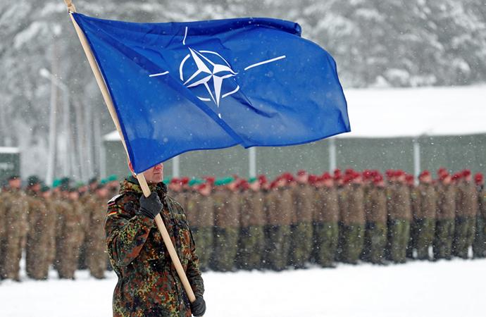 NATO ve Rusya, Pakistan sularında ortak tatbikat yapacak