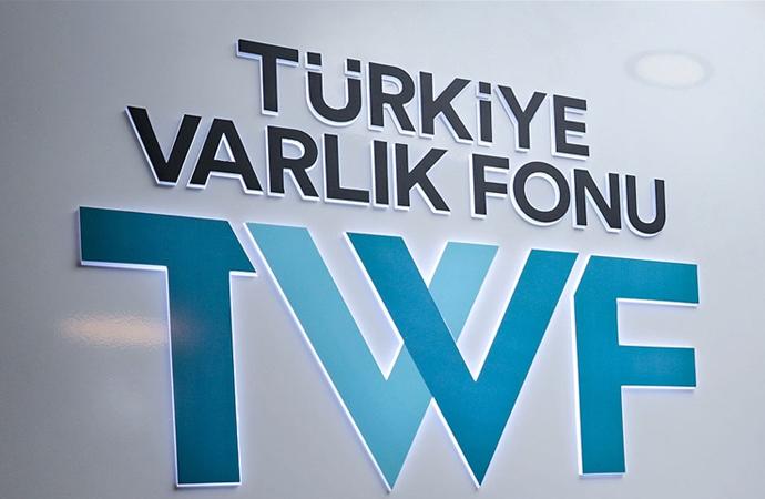 Türkiye Varlık Fonu'ndan şans oyunları açıklaması