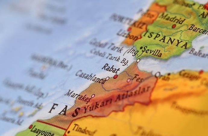 Fas, İsrail'le anlaşma kervanına katılan 6. Arap ülkesi oldu