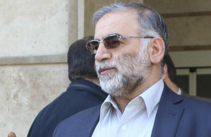 Fahrizade'nin oğlu: Babam nükleer anlaşmaya karşıydı