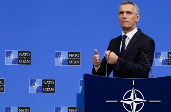 NATO 2030 projeksiyonu ve Asya-Avrupa dengesizliği