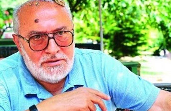 Yazar İsmail Kazdal vefat etti