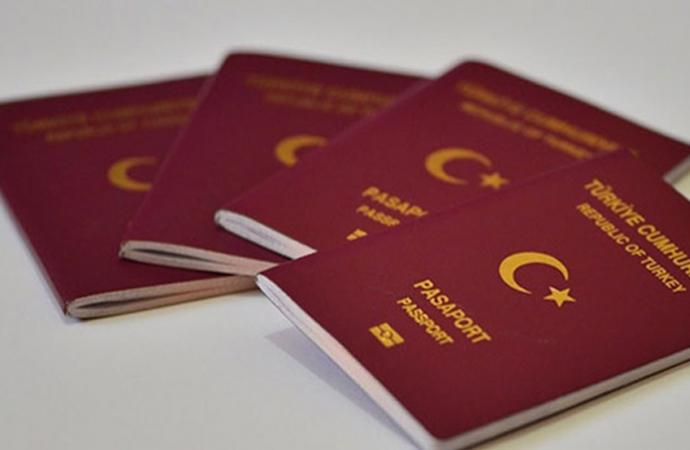 250 bin dolar karşılığı 7 bin kişiye Türk vatandaşlığı