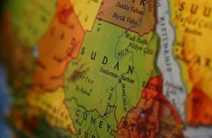ABD, Sudan'ı terör listesinden çıkarttı