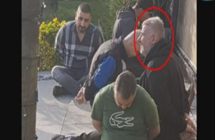 MİT'ten İranlı ajan operasyonu: Zindaşti'nin 11 adamı yakalandı