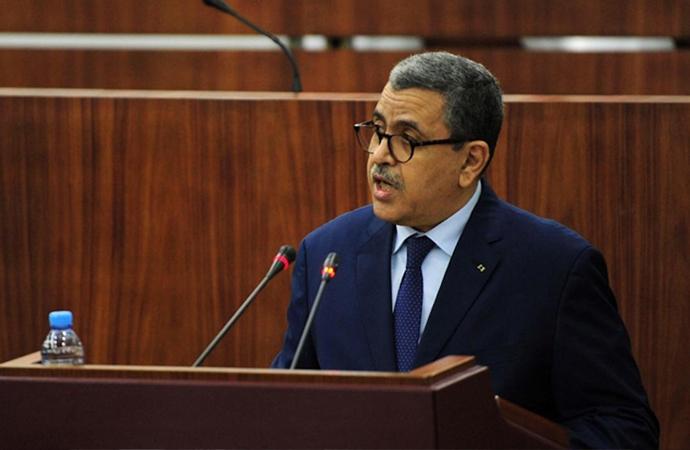 'Fas-İsrail yakınlaşmasına karşı Cezayir, İsrail'in hedefinde'