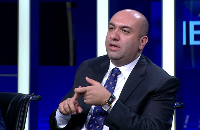 Çetiner Çetin: 'İsrail ile aynı anlaşmaları yaparak tüm baskıları bertaraf edebiliriz'
