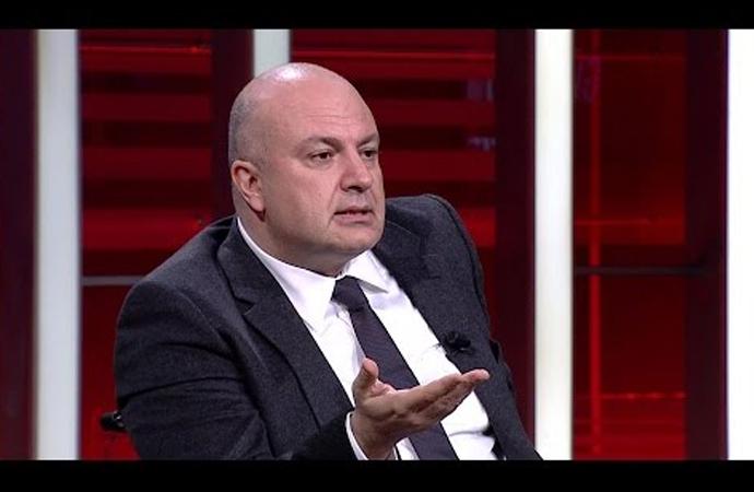 Türkiye'nin Kafkaslar'da 'Altılı platform' teklifi üzerine