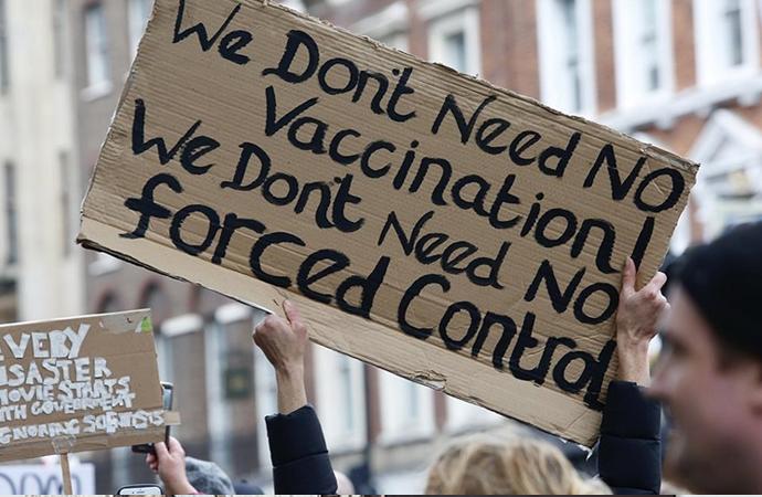 Prof. Akbulut, 'aşı'nın ve 'aşı karşıtlığının' tarihçesini anlattı
