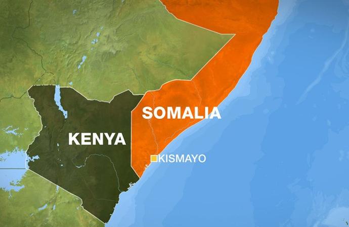 Somali, Kenya'yla tüm diplomatik bağları kopardı