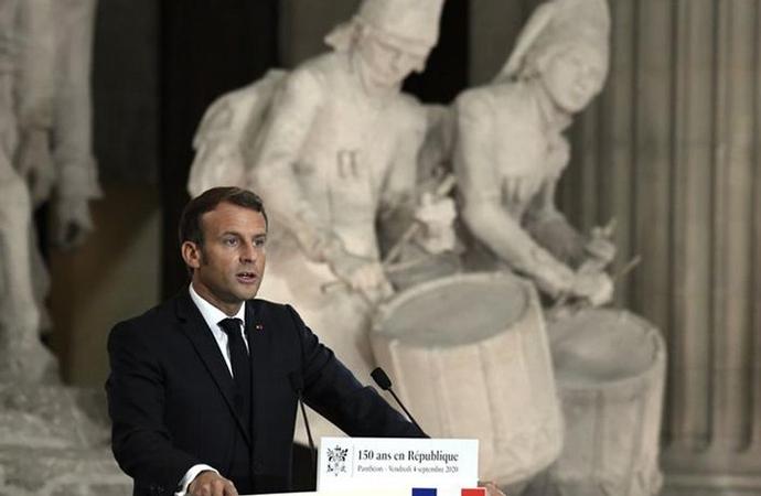 Fransa'nın husumeti Macron'a özgü değil