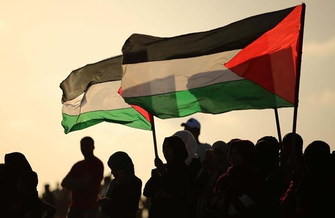 Filistinli gruplardan İsrail'le ilişkileri kesme çağrısı