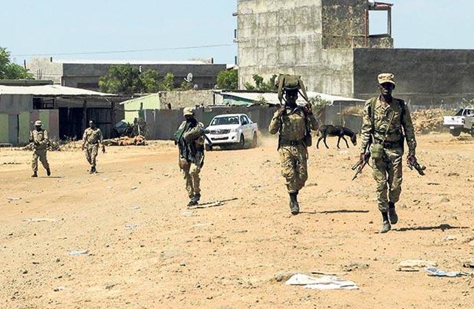 Etiyopya ordusunun Tigray operasyonuna Unicef tepkisi