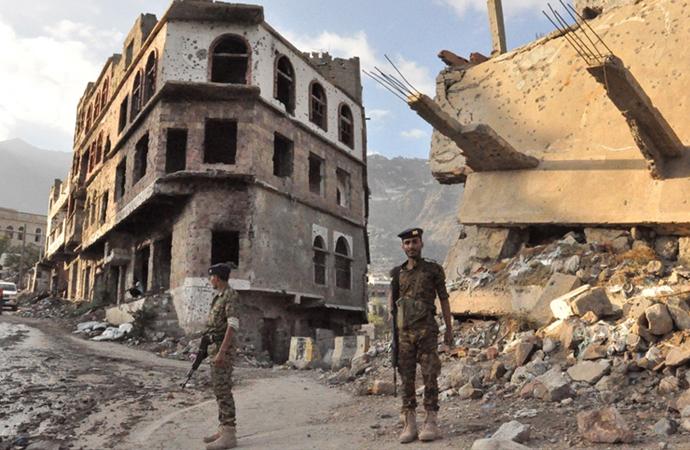 ABD'nin Yemen politikasında değişim sinyali