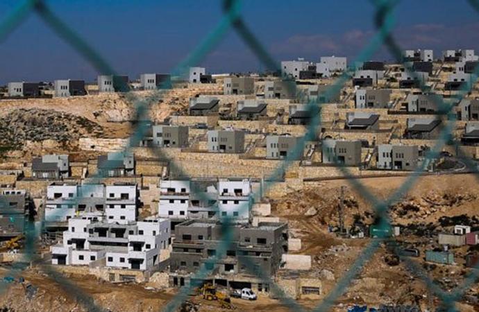 Filistin topraklarında faaliyet gösteren İsrailli şirketler hangileri?