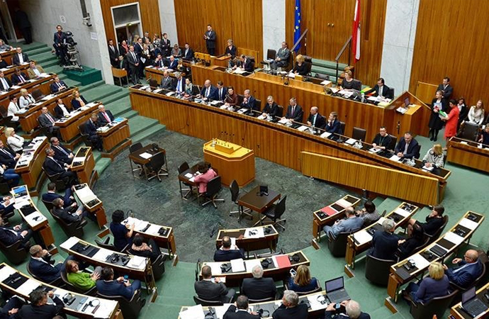 Avusturya tasarıdan 'siyasal İslam' ifadesini çıkardı