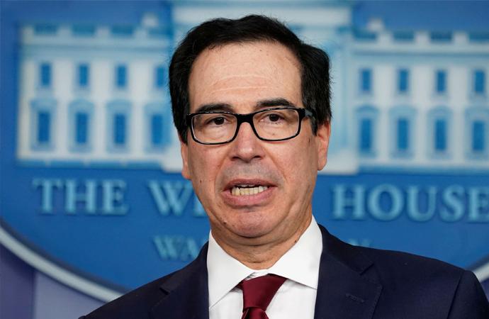 ABD, İsviçre ve Vietnam'ı 'kur manipülatörü' ilan etti