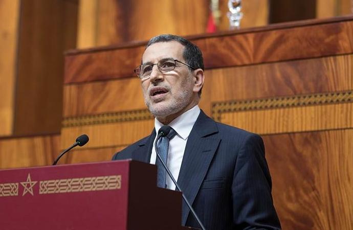Fas Başbakanı İsrail'le ilişkilerini savundu