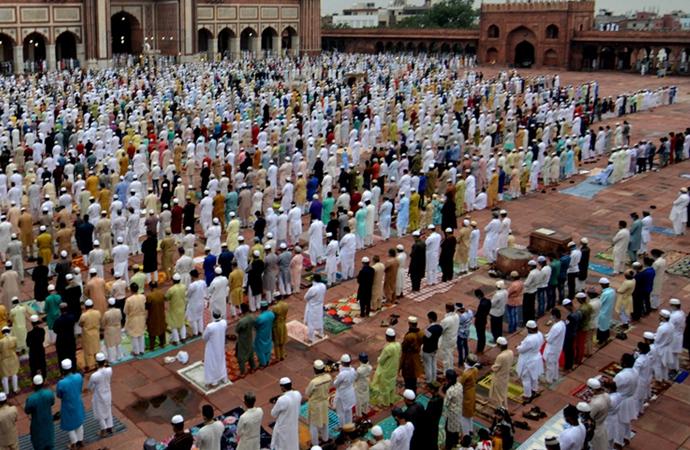'Hindistan, Müslümanlar için tehlikeli bir yer haline geldi'