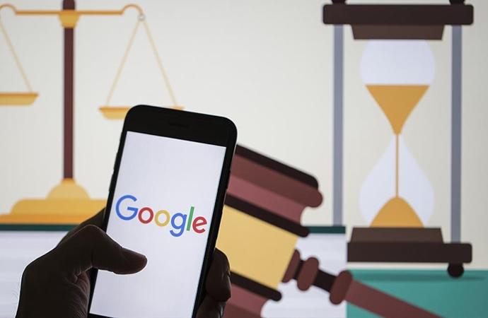 ABD'de Google'a davalar açıldı, Rusya'da ceza kesildi