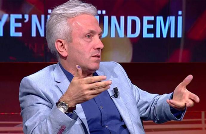 Prof. Dr. Ebubekir Sofuoğlu'nun sözlerine YÖK'ten tepki ve soruşturma