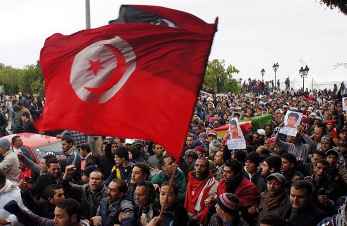 İki dalganın sonunda Arap Baharı