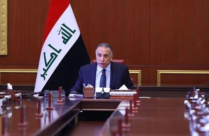 Kazımi: Irak, Türk yatırımlarına kapılarını açma konusunda ciddi