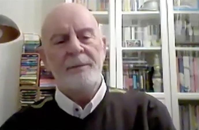 'Küresel sistem ekonomiyi ahlakın önüne geçirdi'