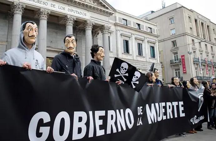 İspanya'da 20 yıldır tartışılan ötanazi resmileşiyor