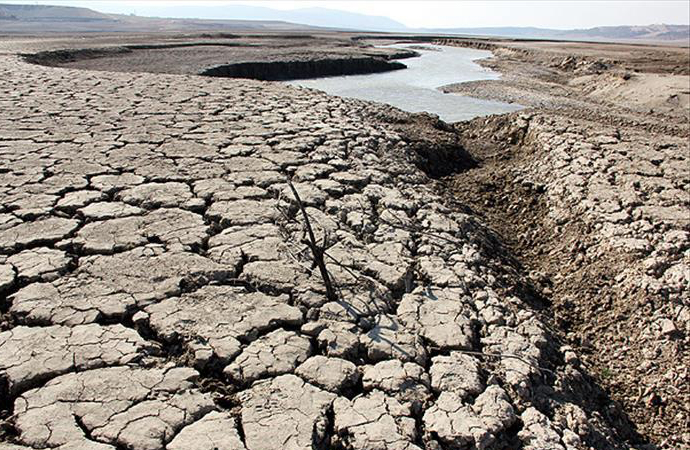 Türkiye'de kuraklık riski ne boyutta?
