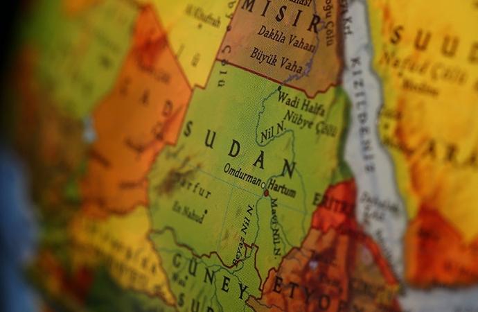 Sudan ordusu: Etiyopya ile savaş istemiyoruz ancak toprağımızdan da taviz vermeyiz