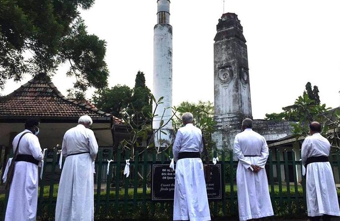 Sri Lanka'nın krematoryum kararına tepkiler