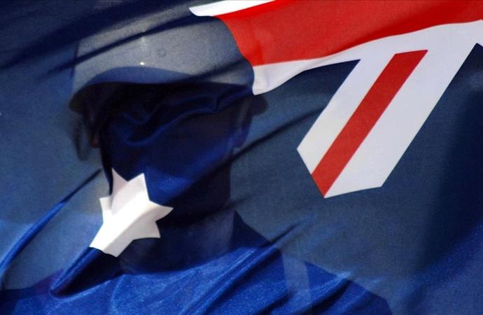 Avustralyalı askerlerin Afganistan'daki icraatları!