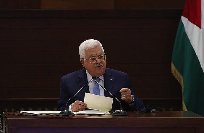 Abbas, ilişkilerin normale dönmesinden söz etti