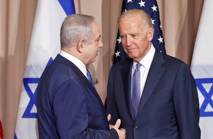 Biden dönemi ABD-İsrail ilişkilerinin dinamikleri