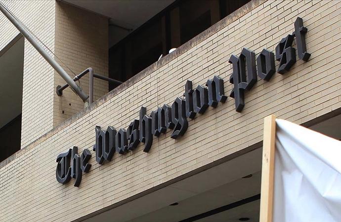Amerikan gazetesi, Çin'in zorla çalıştırdığı Uygurları yazdı
