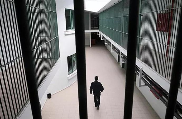 Türkiye'de son 7 yılda 141 cezaevi yapıldı