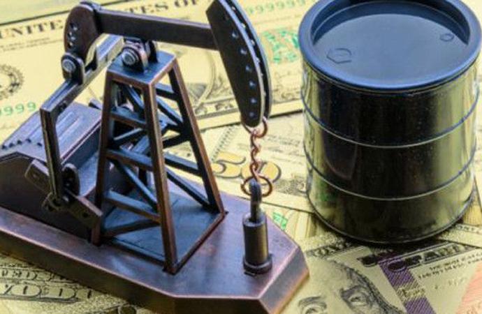 Petrol devleri üçüncü çeyrekte 150 milyar dolar kaybetti