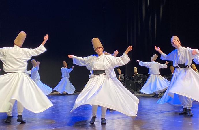Şebiarus Töreni'nde Kur'an'ın Türkçe okunmasına tepki