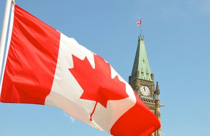 Kanada hükümeti, Filistinlilere 90 milyon dolar yardım yapacağını duyurdu