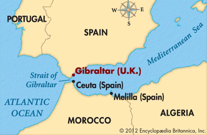 Fas'ın açıklaması İspanya ile kriz çıkardı