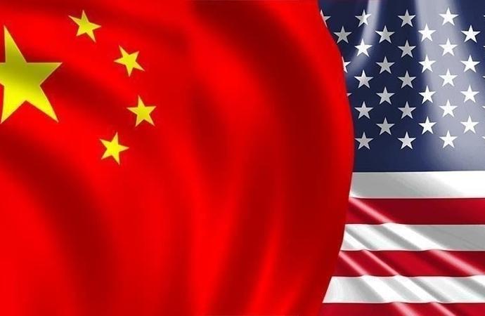 ABD, askeri bağlantılı Çinli ve Rus firmaların listesini yayımladı