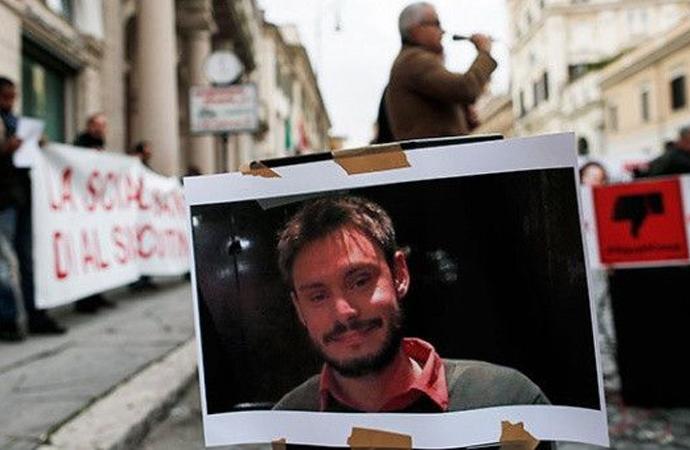 İtalya, Regeni cinayeti için Mısır gizli servisini suçladı