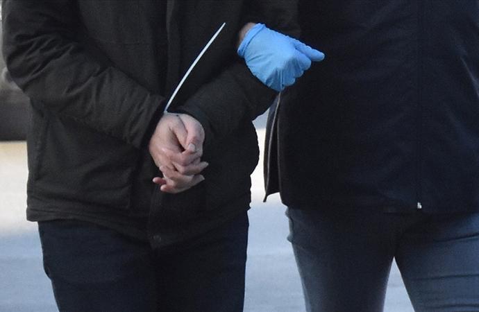 'Gaybubet evi'nde yakalanan eski emniyet müdürü tutuklandı